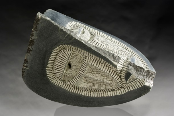 reclining-mask-2013-chlorite-12-inches-2