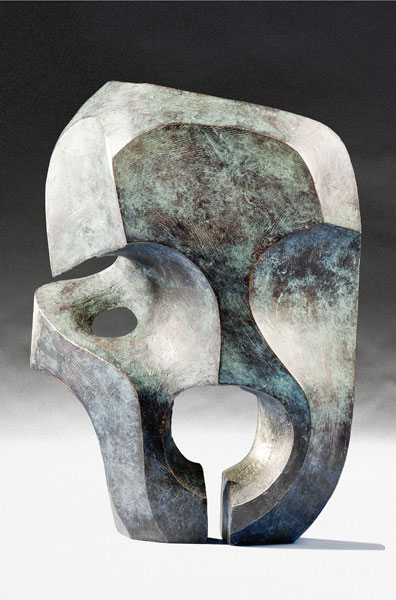 Abstract-Bust-No.1.25-inch-12