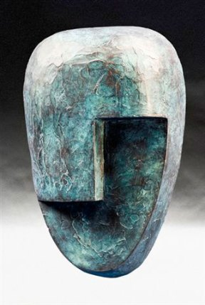 Mask-No.1.Bronze.15inches-3