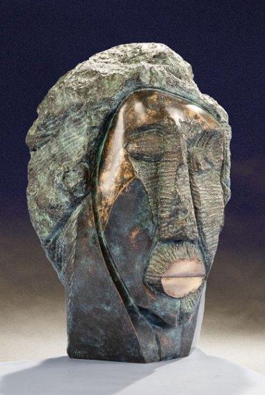 Morley Myers - Bronze Sculpture