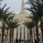Gilbert Arizona LDS Temple