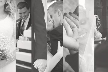 24 Weddings and What I Learned From Them