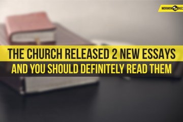 The Church Released 2 New Essays And You Should Definitely Read Them