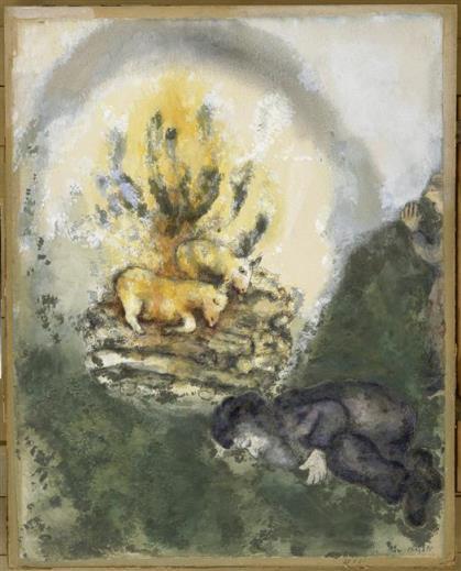 chagall_noahs-sacrifice-1932