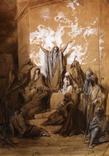Gustave Dore_jeremia