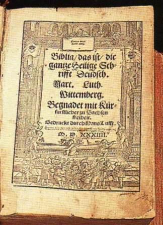 Lutherbibel (1)