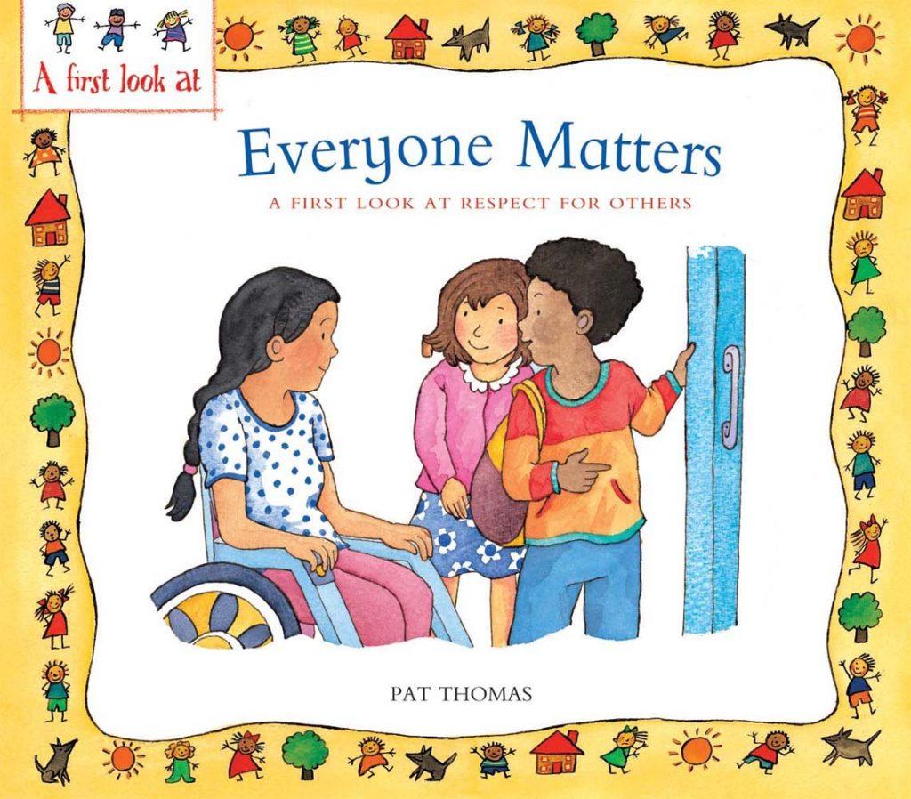 Children S Books On Respect