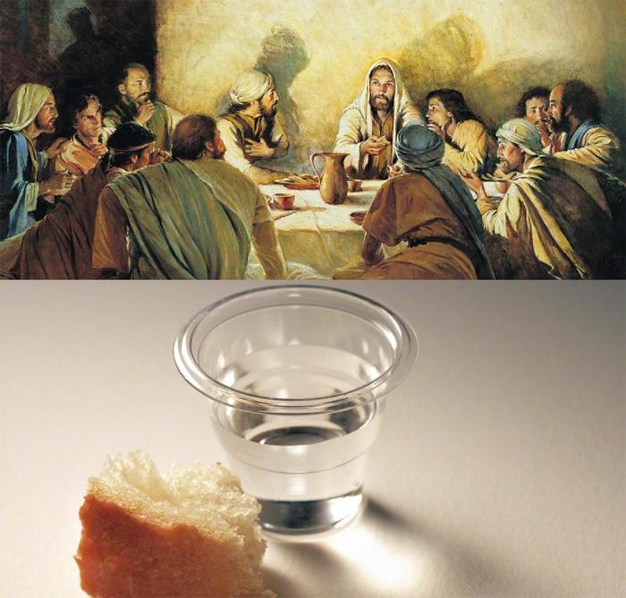 Image result for Sacrament LDS