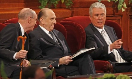 President Monson: A personal encounter that showed his character and concern