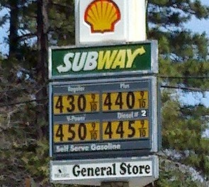 Use Online Mapping to Save Money on Gas