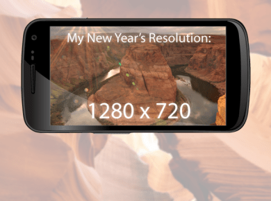 New Years Resolution: 1280x720