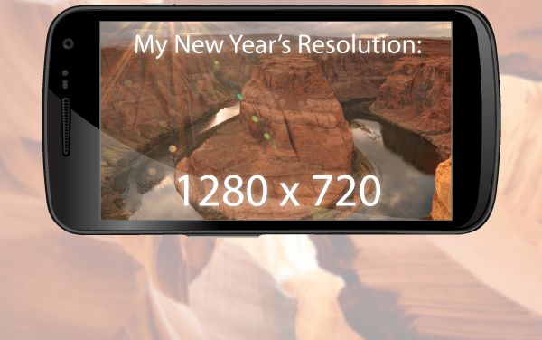 How Will You Keep Your 2012 Resolutions? [ask the readers]