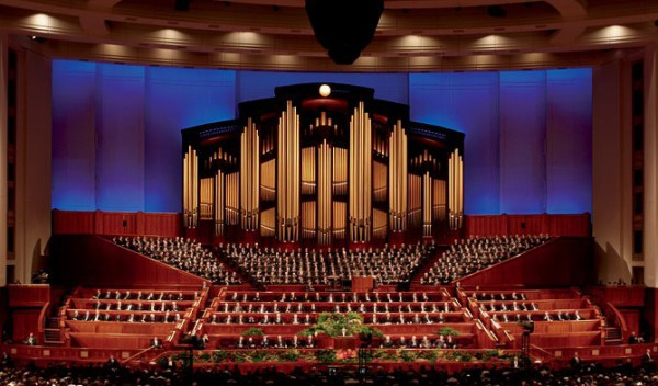 Watch General Conference with Friends in a Google Hangout