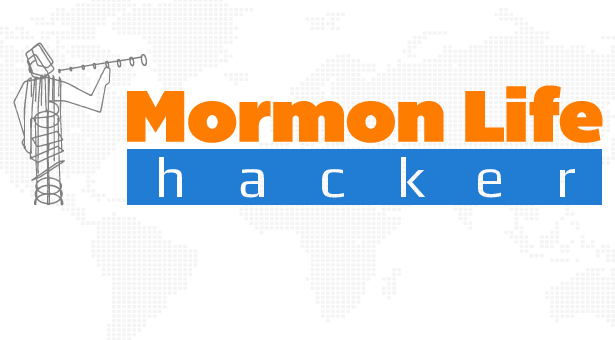 Announcing Mormon Life Hacker's New Logo & Design