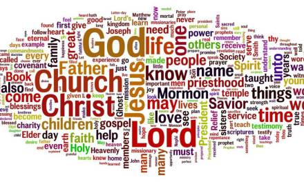 Using Mormon Words to Share the Gospel