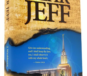 DEAR JEFF: Straightforward LDS Temple Prep