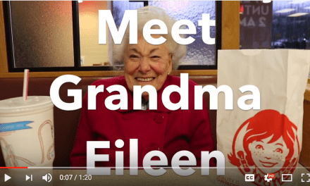 Come On Eileen: The newest—and hippest—centenarian (#Eileens100th)
