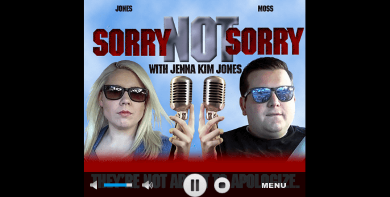 Remember Jenna Kim Jones from MEET THE MORMONS? Check out her podcast.