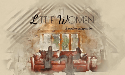 "Announcing OPEN CASTING CALL for the new film ""Little Women"" (from the makers of ""ONCE I WAS A BEEHIVE"")"