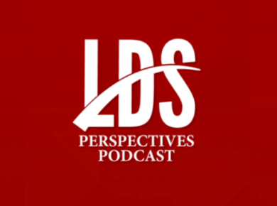 LDS Perspectives Podcast Mormon Life Hacker