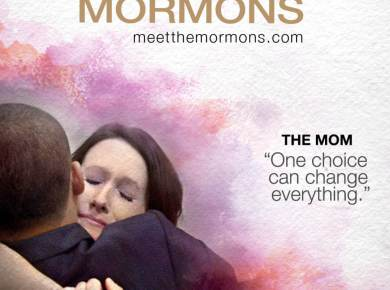 Dawn Armstrong Meet the Mormons