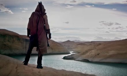 BYUtv debuts latest trailer for Orson Scott Card's newest series EXTINCT