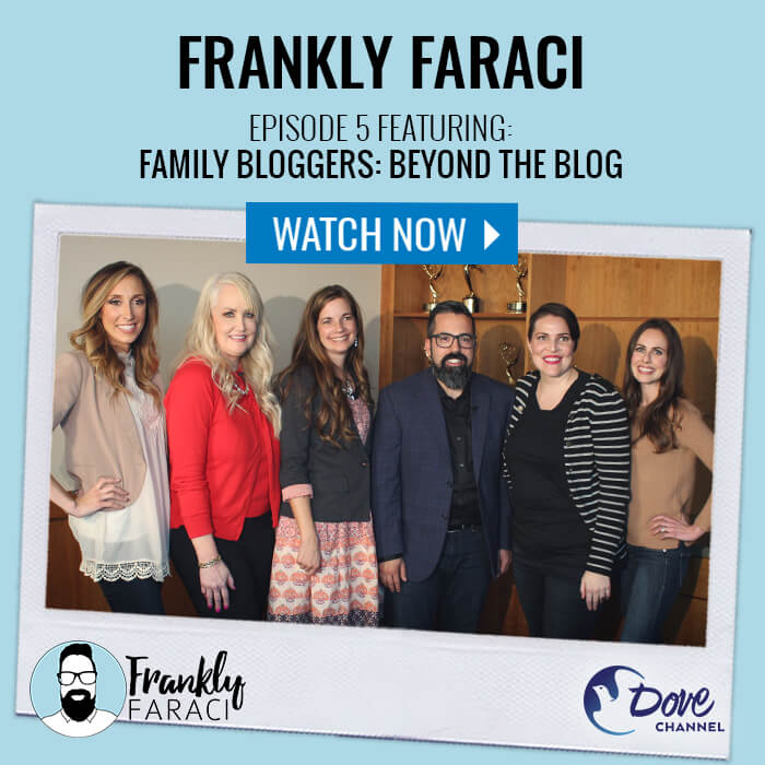 Host Matthew Faraci goes beyond the blog to discuss family, faith, motherhood, and influence with some of America's leading Mormon LDS Mom Bloggers