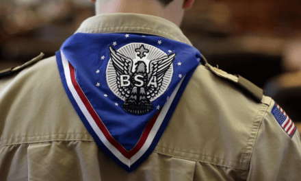LDS Church leaving Boy Scouts' teen programs in 2018