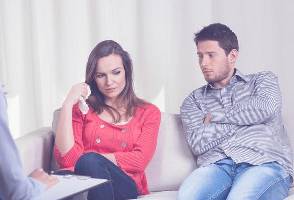 LDS Mormon divorce