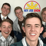 HEY JOE SHOW: Former Mormon missionaries still making a difference in the Philippines