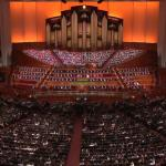 Talks on Talks – A podcast built around LDS General Conference #LDSConf
