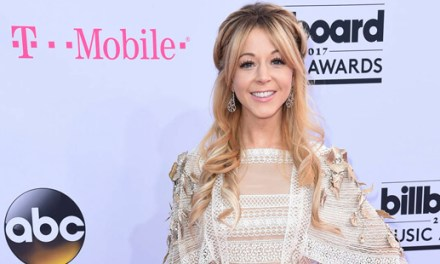 Mormon violinist and YouTube star Lindsey Stirling wins best dance/electronic album at Billboard Music Awards