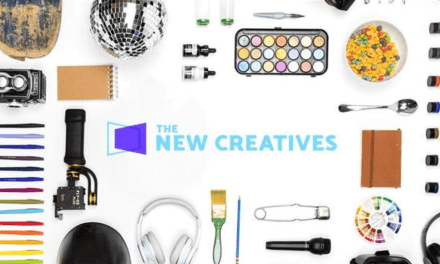 The New Creatives on BYUtv: Meet the independent makers who are reinventing what it means to be an artist!