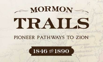 Church History Museum opens Mormon Pioneer Trails Exhibit