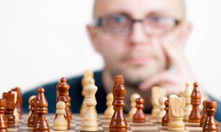 Deferring a college full of chess matches for a mission: one man's decision