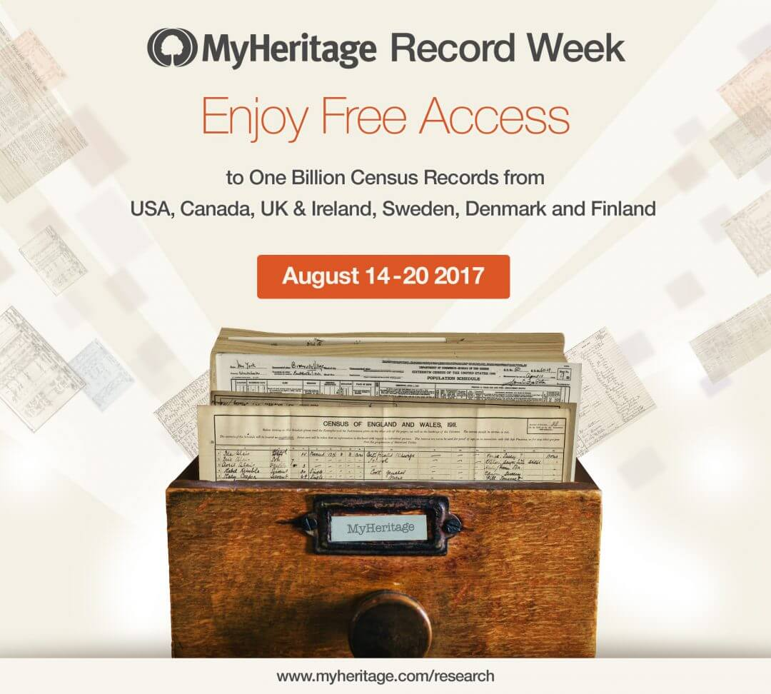 Search myheritage censuses for free 1080x972