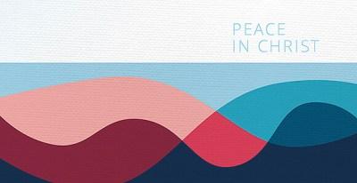 Peace christ 2018 mutual theme