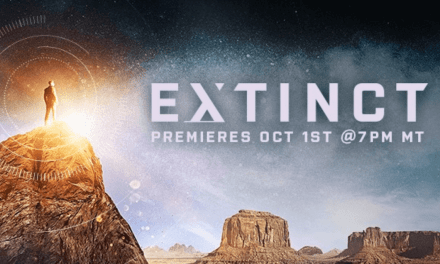 Extinct: watch the latest from Orson Scott Card on BYUtv!