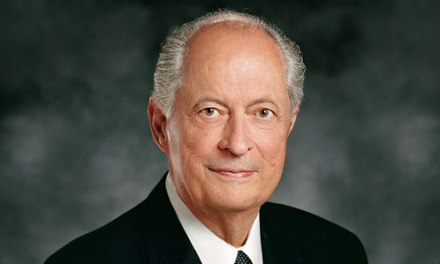 Robert D. Hales: What was your favorite memory of him?