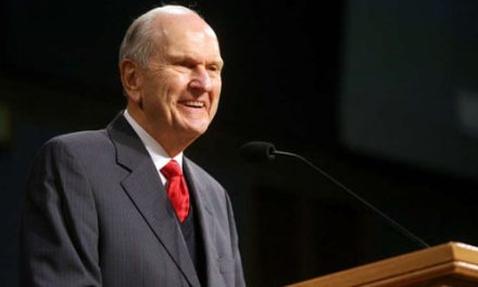 Details on the Global Ministry Tour of President and Sister Nelson