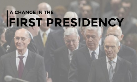 A change in the First Presidency of The Church of Jesus Christ of Latter-day Saints: How often has it occurred in the Mormon Church?