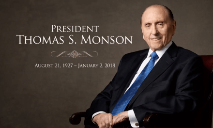 TOP HIGHLIGHTS: THE FUNERAL FOR THOMAS S. MONSON (AND 40+ BONUS MEMORIES BY MORMON LIFE HACKER READERS)