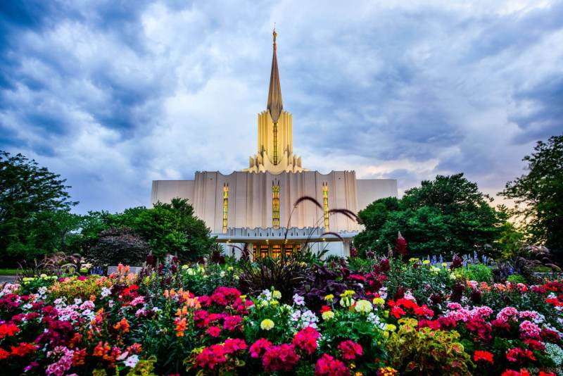 10 Things You Didn T Know About The Jordan River Temple