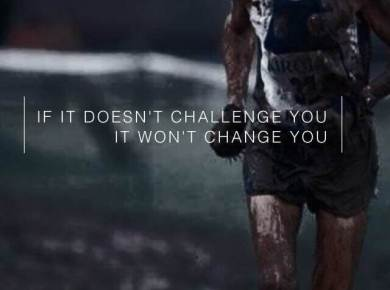 LDS Mormon Challenge change
