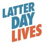 Latter Day Lives podcast with Jenny Dye and John Dye