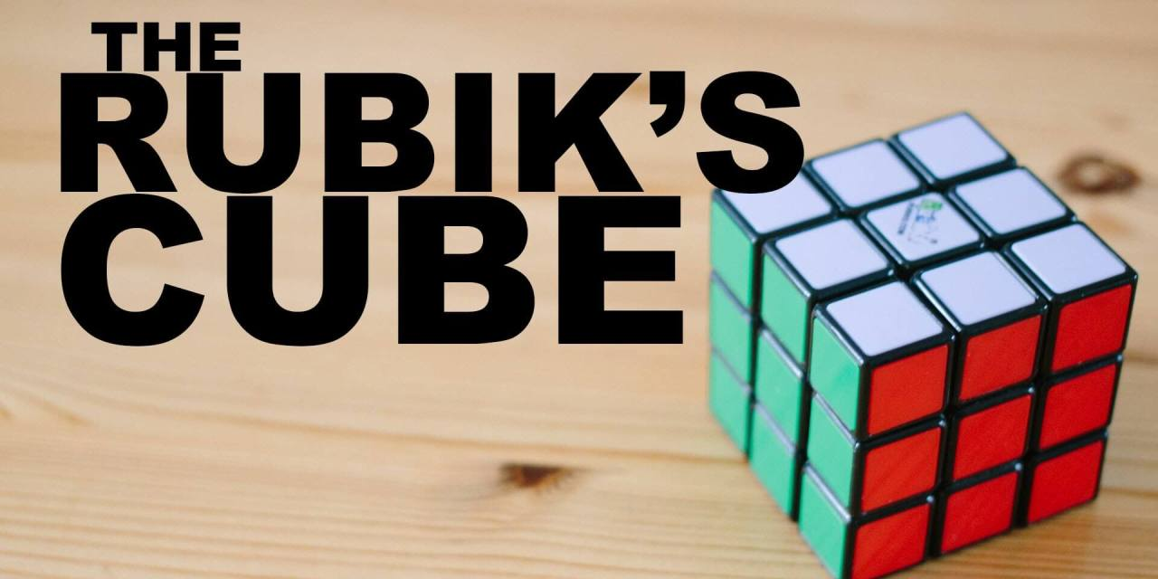 What does the restored gospel and a Rubik's cube have in common?
