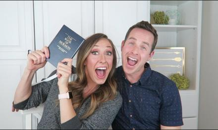FunCheaporFree's Jordan Page (and husband Bubba) discuss Mormon beliefs LIVE on YouTube!