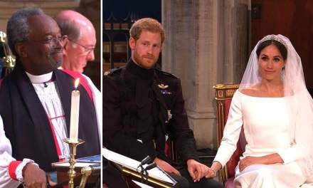 The Royal Wedding 👑 , Mormons, and Love: What we need to know (and do)