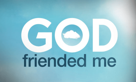 God Friended Me—new series on CBS ties social media with divine messages (literally)