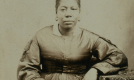 Jane Manning James—early black Mormon convert and faithful Saint #BeOne